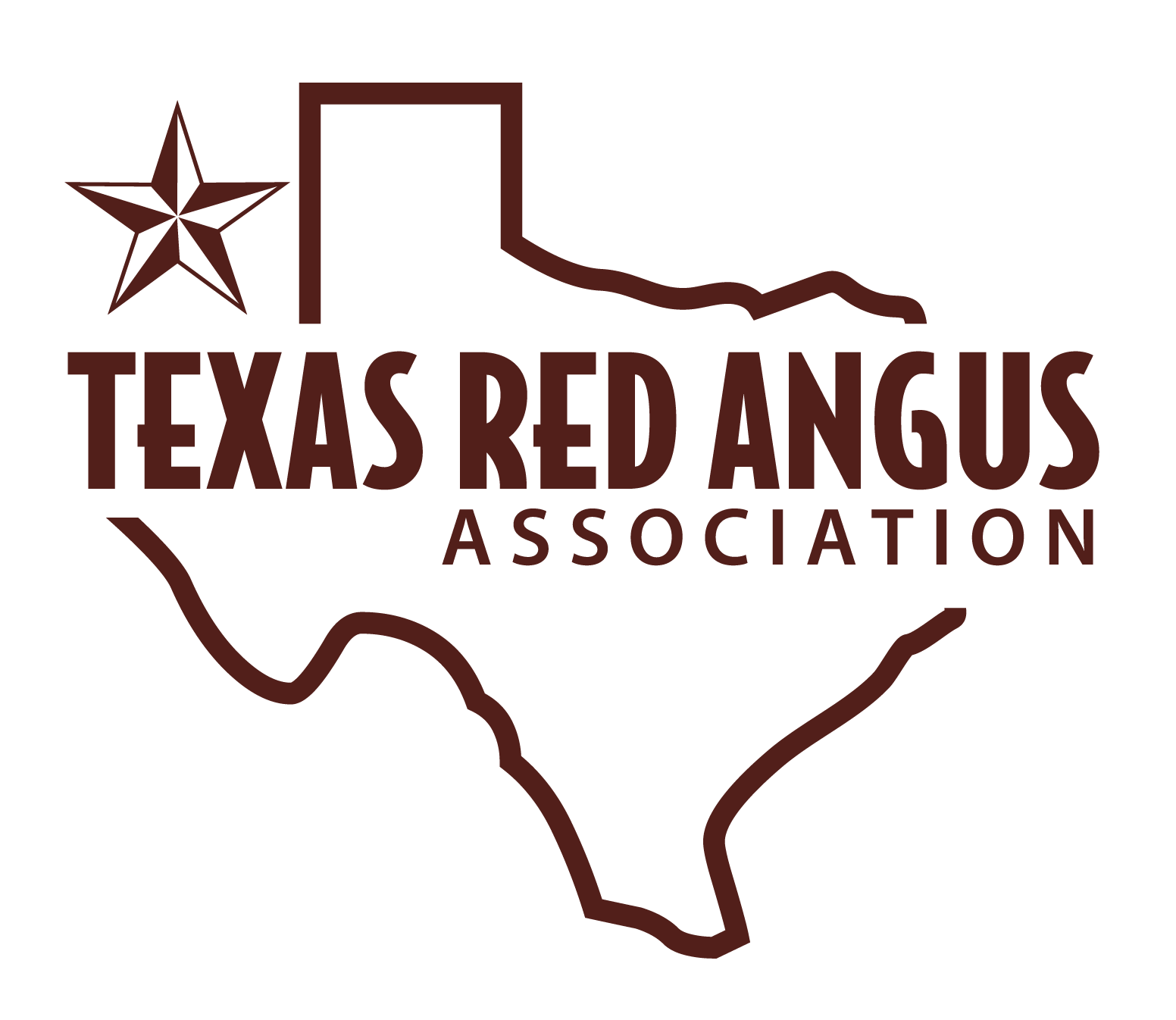 Texas Red Angus Association